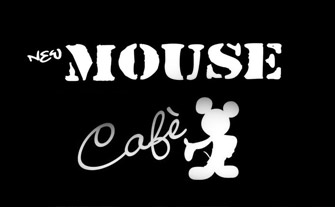 mouse cafe